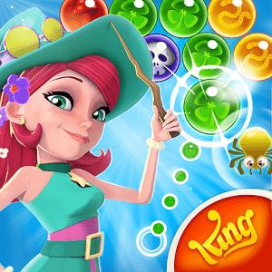 bubble saga 2