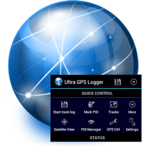 Ultra GPS Logger 3.121a Patched