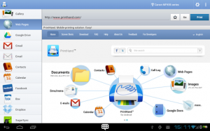 PrintHand Mobile Print Premium 7.5.1 1