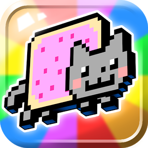 Nyan Cat Lost In Space 8.9.5 MOD Unlimited Money