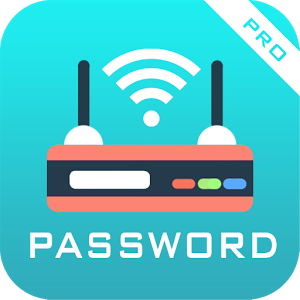 WiFi Router Passwords Pro 1.0.0 patched