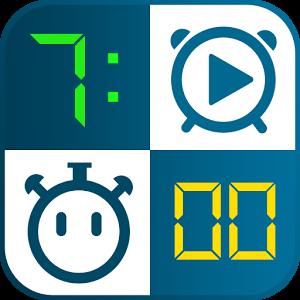 Multi Timer StopWatch Premium 2.4.3