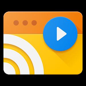 Web Video Cast Browser to TV 4.1.6 [Premium]