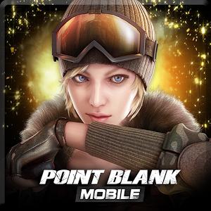 Point Blank Mobile 1.6.0 FULL APK