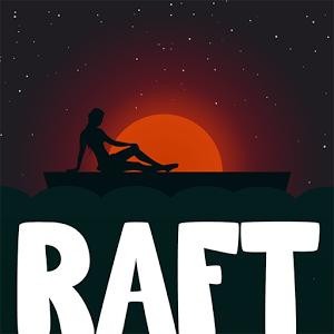 Raft Survival Simulator 1.6.1 MOD Unlimited Money Unlocked