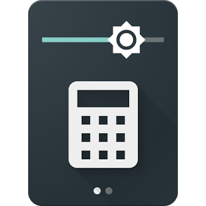 Calculator Quick Settings Tile 1.4