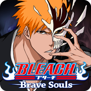 BLEACH Brave Souls 4.4.1 MOD