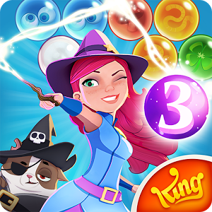 Bubble Witch 3 Saga 2.4.7 MOD