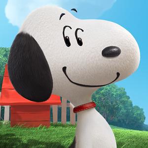 Peanuts Snoopy's Town Tale 2.9.5 MOD