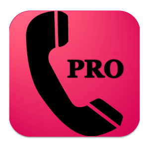 Call Recorder for Android PRO 7.5
