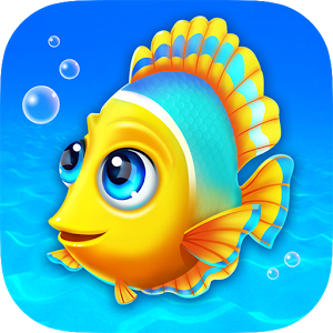 Fish mania 1 full apk mod unlimited money apk home for Fish mania game