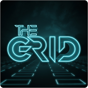 The Grid Icon Pack Pro 2.7.5