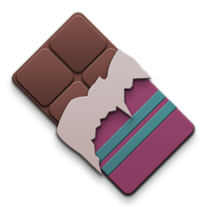 Fallies Icon pack Chocolat 1.2.2