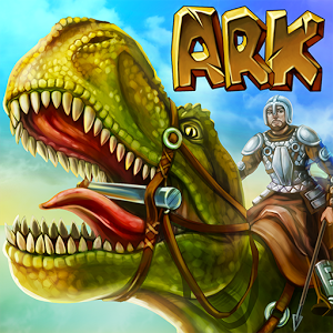 The Ark of Craft Dinosaurs Survival Island Series 2.4.6.1 MOD