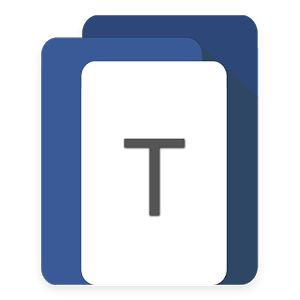 Touch for Facebook 6.8.0 [Plus]