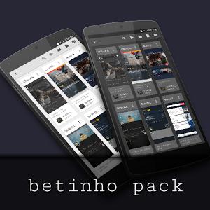 Betinho Pack 2.2