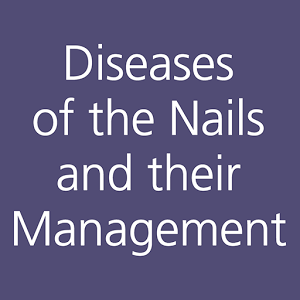 Diseases of the Nails Man 4 2.3.1
