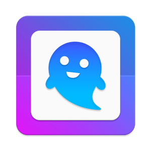 Ghosty for Zooper 1.2