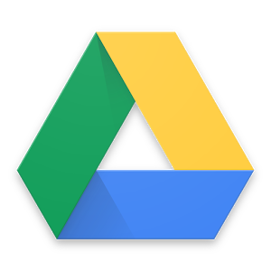Google Drive 2.7.292.06