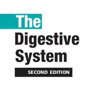 The Digestive System 2nd Ed 2.3.1