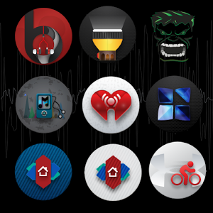 The Mixture Icon Pack 1.9.8.0