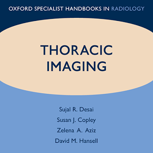 Thoracic Imaging 2.3.1
