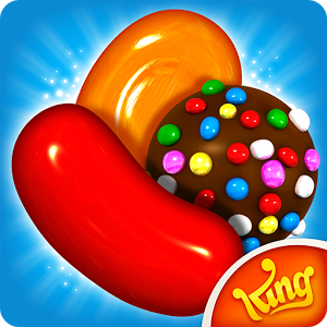 Candy Crush Saga 1.109.0.6 MOD Unlimited Health