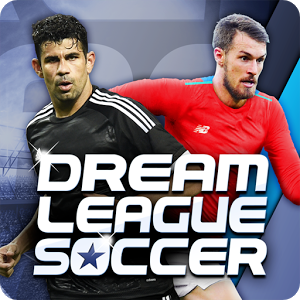 Dream League Soccer 4.15 MOD + Data