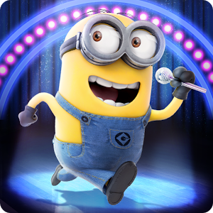 Minion Rush Despicable Me Official Game 4.9.0h APK + MOD