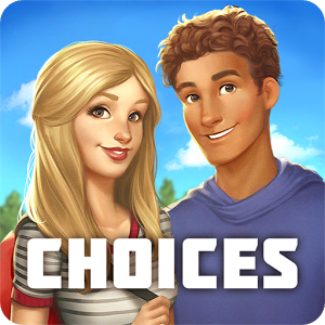 Choices Stories You Play 2.0.3 MOD Unlimited Diamonds