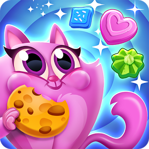 Cookie Cats 1.24.1 MOD Unlimited Health