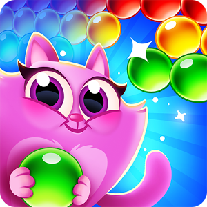 Cookie Cats Pop 1.9.0 MOD Unlimited Health + Coins Unlocked