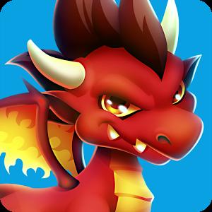 Dragon City 4.15 APK + MOD Unlimited Money