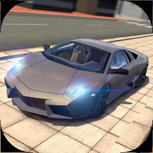 Extreme Car Driving Simulator 4.16 MOD