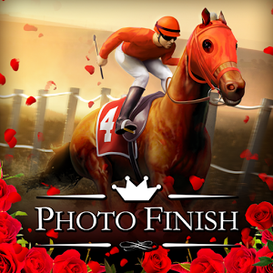 Photo Finish Horse Racing 8300 MOD Unlimited Money