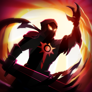 Shadow of Death Dark Knight Stickman Fighting 1.14.2.5 MOD