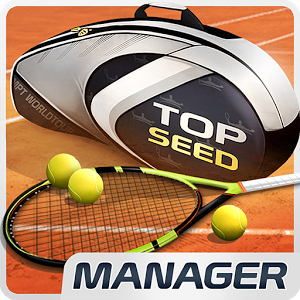 TOP SEED Tennis Sports Management Strategy Game 2.20.14 MOD