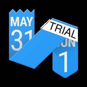 Calendar Trial Version 1.0.8 Mod