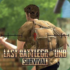 Last Battleground Survival 1.0.9 FULL APK