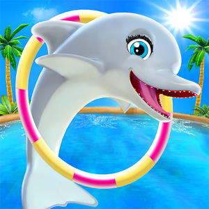 My Dolphin Show 2.46.2 MOD Unlimited Money