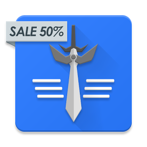 Praos Icon Pack 3.7.0 Patched