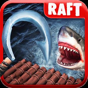 RAFT Original Survival Game 1.23 MOD