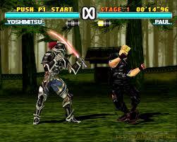 Tekken 3 1.0