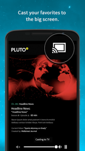 Tv.pluto.android 5